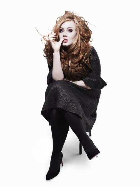 Adele photoshoot for Q Magazine | michepurses